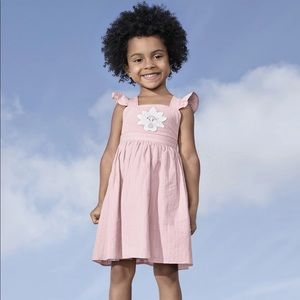 Victoria Beckham For Target Girls Dress